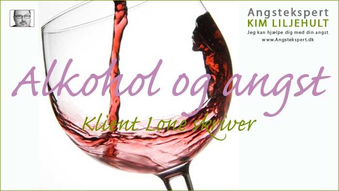 Alkohol-angst-depression