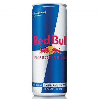 Red Bull er skadeligt