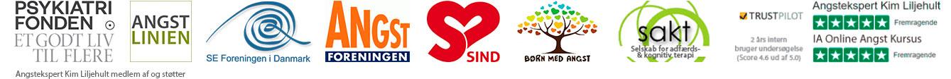 Hvis du bor i Svaneke så kan du her finde hjælp til ding angst og få angst behandling