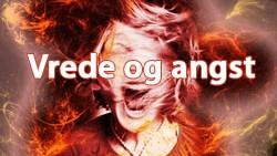 Vrede og angst